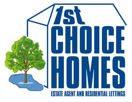 1st choice homes estate agents and residential lettings for First choice builders